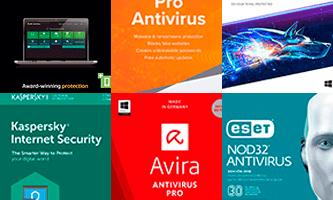 los 10 mejores antivirus gratis