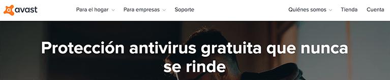avast antivirus gratuito para descargar