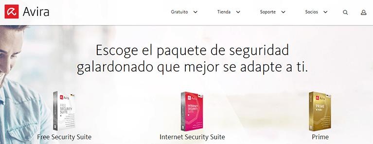 antivirus avira gratis