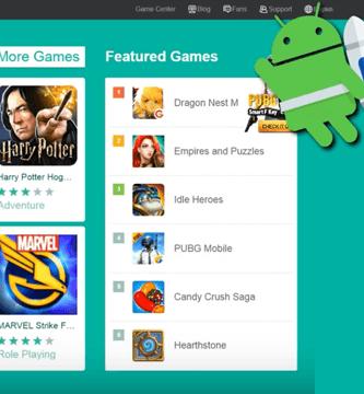 los mejores emuladores de android para el PC