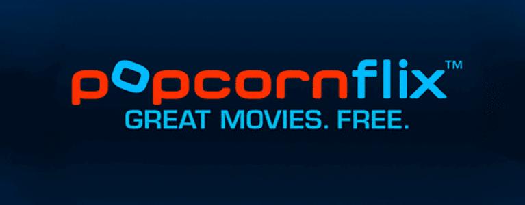 popcornflix - las mejores pelis en streming sin decargar